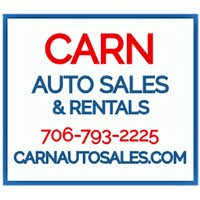 Carn Auto Sales logo