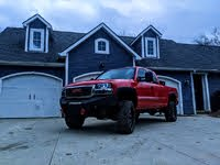 Picture of 2006 GMC Sierra 2500HD SLE1 LB 4WD, exterior, gallery_worthy