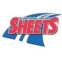 Sheets Chrysler Jeep Dodge logo
