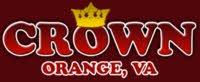 Crown Auto Sales logo