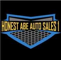 Honest Abe Auto Sales logo