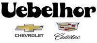 Uebelhor & Sons Chevrolet Cadillac logo