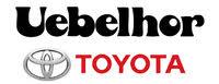 Uebelhor & Sons Toyota logo