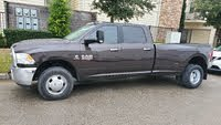 Picture of 2017 RAM 3500 SLT Crew Cab LB DRW RWD, exterior, gallery_worthy
