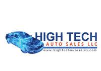 High Tech Auto Sales LLC logo