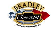 Bradley Chevrolet of Parker logo