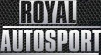 Royal Autosport logo