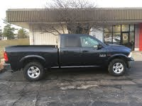 Picture of 2015 RAM 1500 Outdoorsman Quad Cab 4WD, gallery_worthy