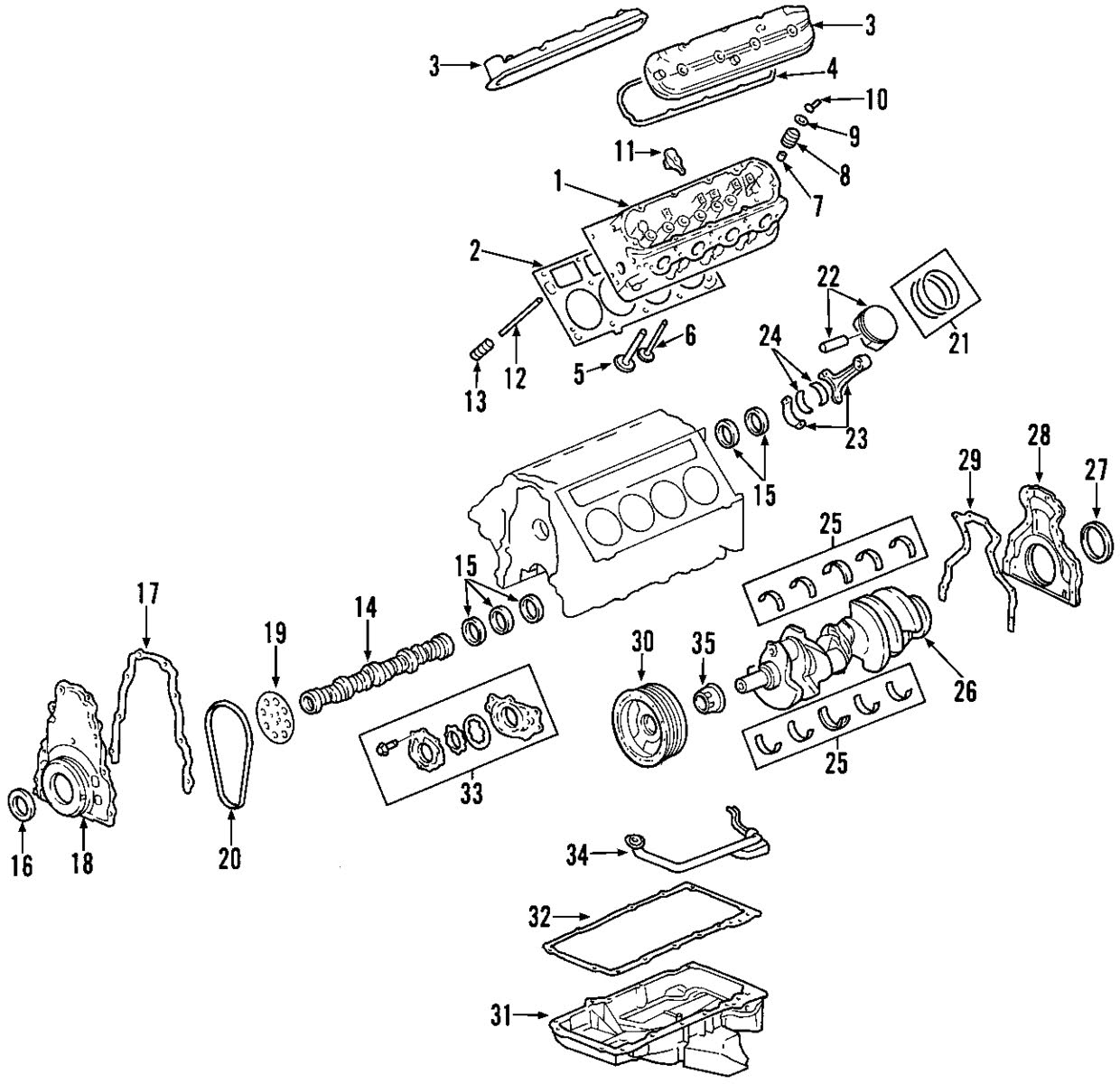 GMC Sierra 1500 Questions - Intake Manifold Part? - CarGurus | 2005 Gmc Sierra Engine Diagram |  | CarGurus