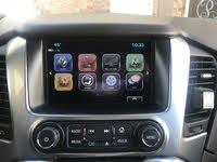 Picture of 2017 Chevrolet Tahoe LT RWD, interior, gallery_worthy