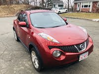 Picture of 2012 Nissan Juke SV AWD, exterior, gallery_worthy