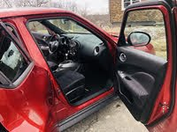 Picture of 2012 Nissan Juke SV AWD, interior, gallery_worthy