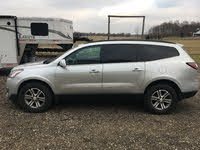 Picture of 2015 Chevrolet Traverse 1LT FWD, exterior, gallery_worthy