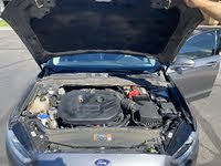 Picture of 2014 Ford Fusion Titanium, engine, gallery_worthy