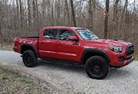 Picture of 2017 Toyota Tacoma TRD Pro V6 Double Cab 4WD, gallery_worthy