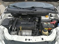 Picture of 2011 Chevrolet Aveo 5 1LT Hatchback FWD, engine, gallery_worthy