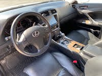 Picture of 2010 Lexus IS 350 350 RWD, interior, gallery_worthy