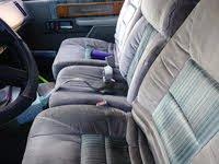 Picture of 1993 Chevrolet C/K 1500 Silverado RWD, interior, gallery_worthy