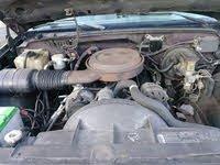 Picture of 1993 Chevrolet C/K 1500 Silverado RWD, engine, gallery_worthy