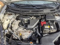Picture of 2014 Nissan Rogue Select S AWD, engine, gallery_worthy