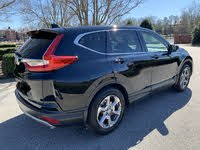 Picture of 2017 Honda CR-V EX-L FWD, exterior, gallery_worthy