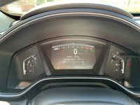 Picture of 2017 Honda CR-V EX-L FWD, interior, gallery_worthy