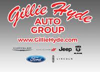 Gillie Hyde Auto Group logo
