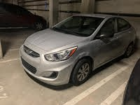 Picture of 2017 Hyundai Accent SE Sedan FWD, exterior, gallery_worthy