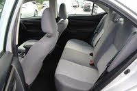 Picture of 2019 Toyota Corolla L, interior, gallery_worthy