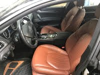 Picture of 2018 Maserati Ghibli 3.0L, interior, gallery_worthy