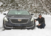 Picture of 2016 Cadillac CT6 3.6L Premium Luxury AWD, exterior, gallery_worthy