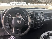 Picture of 2015 RAM 2500 Tradesman Crew Cab 4WD, interior, gallery_worthy