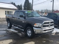 Picture of 2015 RAM 2500 Tradesman Crew Cab 4WD, exterior, gallery_worthy