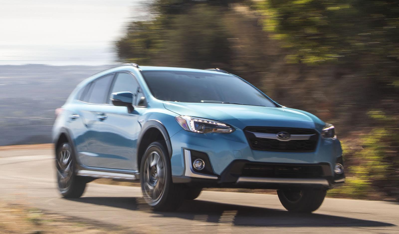 New Motors Subaru Erie Pa >> 2020 Subaru Crosstrek Hybrid for Sale in Erie, PA - CarGurus