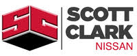 Scott Clark Nissan logo
