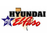 Hyundai of El Paso logo