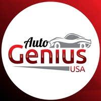 Auto Genius USA logo
