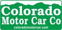 Colorado Motor Car Company logo