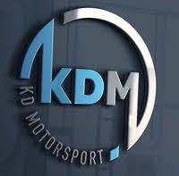 KD Motorsport logo