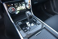 2020 Jaguar XE P300 R-Dynamic S new transmission shifter, interior, gallery_worthy