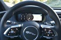 2020 Jaguar XE P300 R-Dynamic S digital instrumentation, interior, gallery_worthy