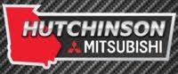 Hutchinson Mitsubishi logo