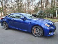 Picture of 2017 Lexus RC F F RWD, gallery_worthy