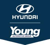 Young Hyundai logo