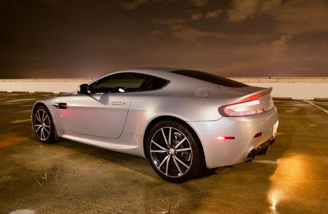 Picture of 2011 Aston Martin V8 Vantage N420 Coupe RWD, gallery_worthy
