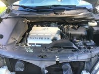 Picture of 2004 Lexus RX 330 FWD, engine, gallery_worthy