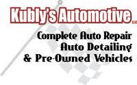 Kublys Automotive logo