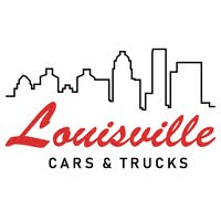 Louisville Cars & Trucks  logo