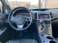 Picture of 2014 Toyota Venza XLE AWD, interior, gallery_worthy