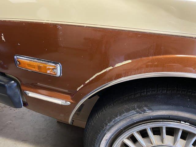 Picture of 1979 Toyota Cressida